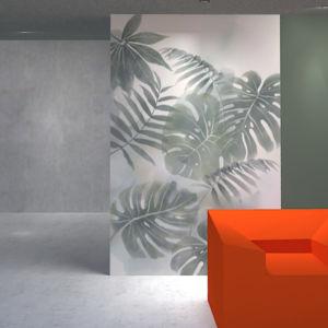 Tapetentrends 2021 Wohnzimmer